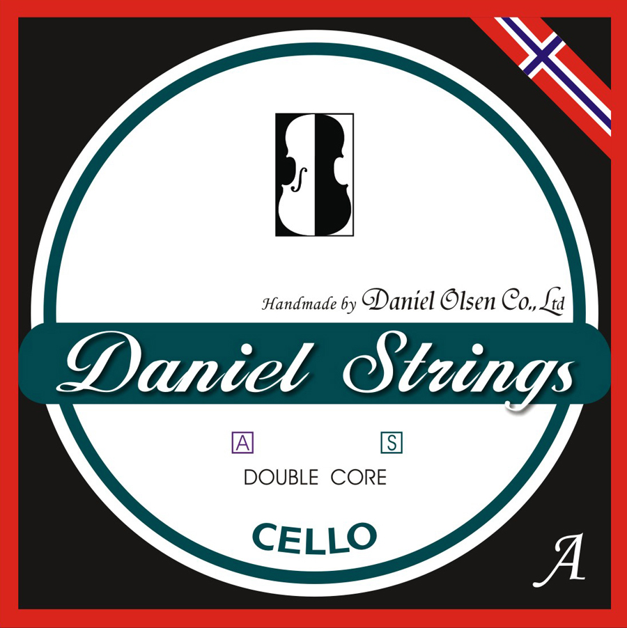 Daniel Cello Nylon Strings